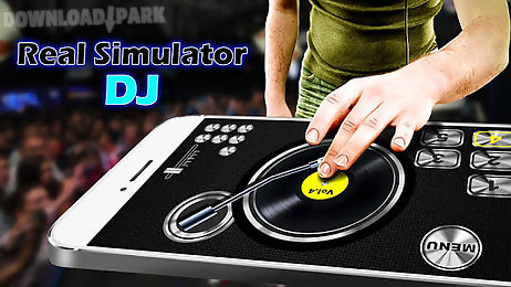 real simulator dj