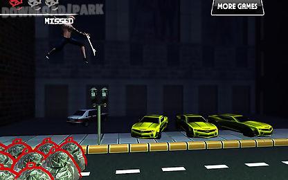 skateboarding pro - yolo!