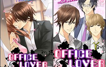 【office lover】dating games