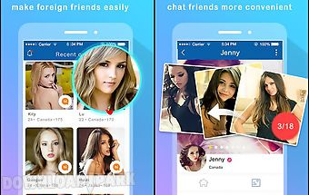Dating-free online chat & meet