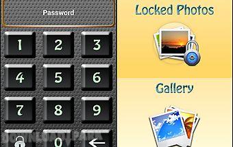 Photo locker
