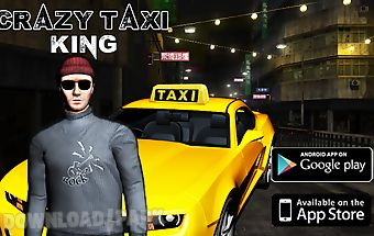 Taxi king:drive simulator