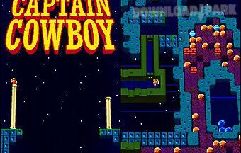 Captain cowboy
