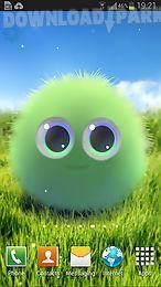 fluffy chu