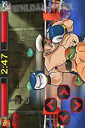hard boxing pro gold