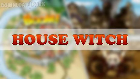 house witch premium
