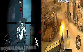Modern combat 2 black pegasus