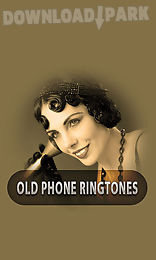 old telephone ringtones