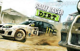 Rally racer: dirt