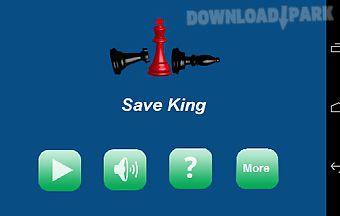 Save king