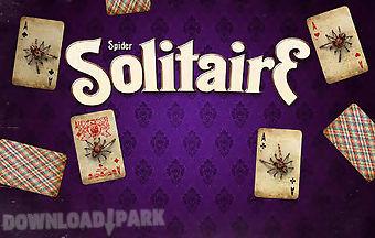 Spider solitaire by elvista medi..