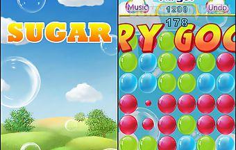 Sugar. candy candy