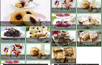 100 cakes & bakes recipes