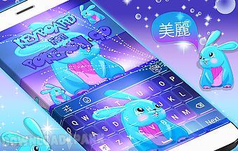 Keyboard for pokemon go