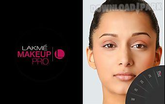 Lakmé makeup pro