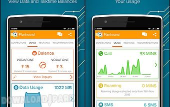 Track data / calls, save money