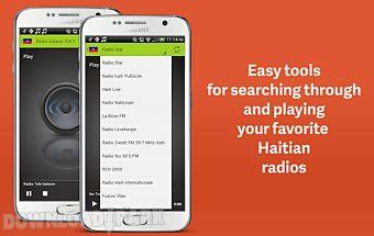 Haiti radios