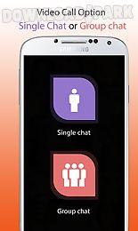 Chatrandom com android