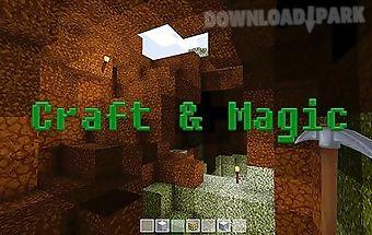 Craft and magic