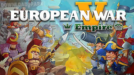 european war 5: empire