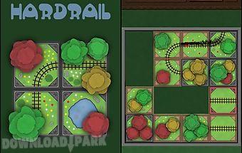 Hard rail