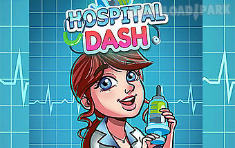 Hospital dash: simulator game