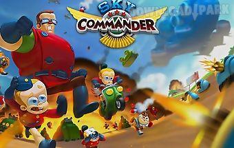 Sky commander