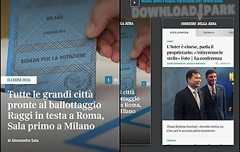 Corriere up