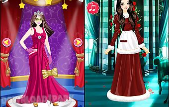 Dress up fashion girls