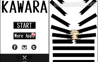 Kawara (vibration tile game)