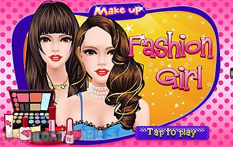 Make up salon!