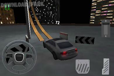 speed parking 5d