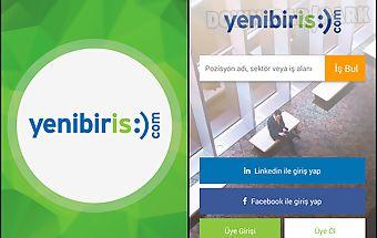 Yenibiris.com İş İlanları ar..