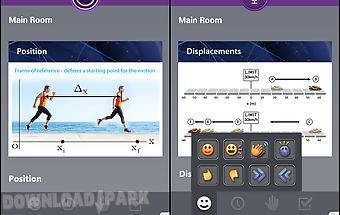 Blackboard collaborate™ mobile