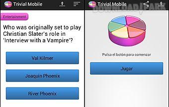 Mobile trivia