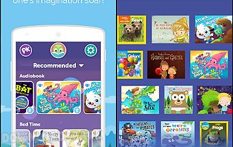Playkids stories - kids books