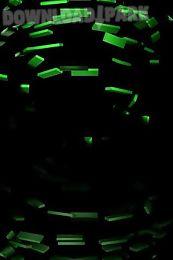 live wallpaper: droid shatter!