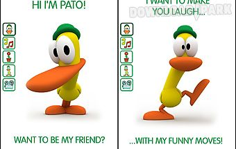 Talking pato free