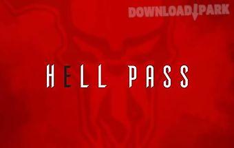 Hell pass
