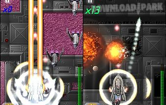 Sky metal: space shooting battle