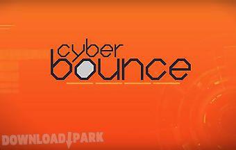 Cyber bounce