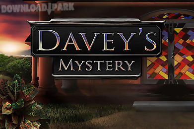 davey�s mystery