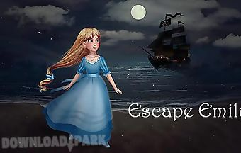 Escape emily
