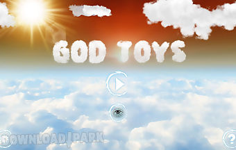 God toys