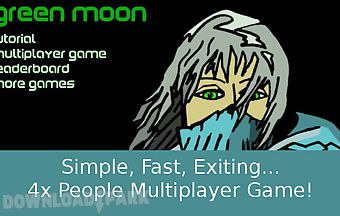 Green moon multiplayer