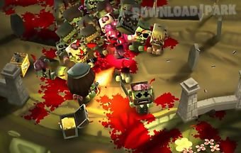 Minigore 2 zombies special