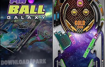 Pinball galaxy