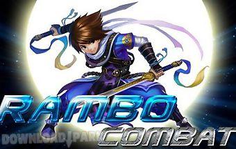 Rambo combat