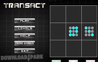 Transact puzzle free