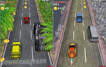 Turbo 3d racing